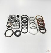 Revmax 850+ Hp Combo Rebuild Kit For 2005-2007 Ford 6.0l Powerstroke With 5r110w