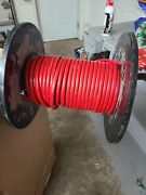Raychem 15vpl2-ct Power Limiting Trace Heating Cable 70' Partial Roll Old Stock
