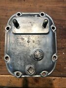 Datsun 240z 260z 280z 280zx R180 Rear Differential Cover Oem Parts