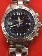 Breitling Professional A68362 Wrist Watch For Men