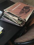 30 Assorted Record Albums Includes Broadway Classical And Movies
