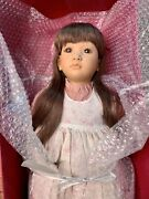 Annette Himstedt 1991/1992 Neblina Doll With Certificate