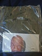 Chinatown Market X Mike Tyson Photo Tee T-shirt Black Size 2xl Sold Out