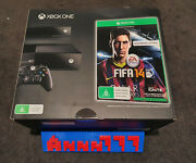 Microsoft Xbox One Day One Edition 500gb Console - Excellent Condition
