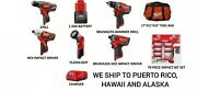 Milwaukee M12 Fuel Brushless And Brushed Toolsmake Your Own Combo