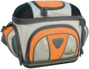 Plano Guide Series Angler Fishing Lures Tackle Bag W/ 4-3600 Storage Boxes 4660
