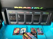Dropmix Music Gaming System Board 60 Sealed Cards Instructions Untested