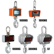 Digital Crane Scales Hanging Scale 2200 Lbs/6600 Lbs/11000 Lbs Electronic Scales