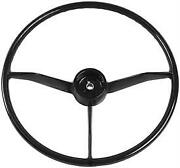 Steering Wheel Chevrolet Truck 1957 1958 1959 New Original Style And Size
