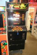 Nice Mr Doand039s Castle Commercial Coin Operated Arcade Game
