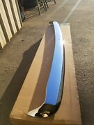 Corvair Oem Bumper Monza Wagon Excellent Quality Rechromed