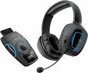 Creative Soundblaster Recon3d Omega Wireless Gaming Headset For Xbox Ps3/pc/mac/