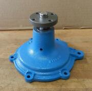 1953-55 Chevrolet Corvette 235ci 6-cyl Blue Flame Rebuilt Water Pump 3706011