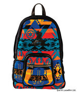 Pendleton X Star Wars 40th Anniversary Backpack Limited Edition W13 H18 Rare