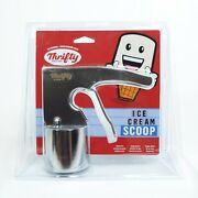 Thrifty Ice Cream Scoop Stainless Steel Scooper Rite Aid Exclusive Brand New