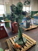 Townsend Textron - Pedal Operated Auto Feed Rivet Machine