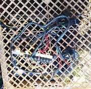90 H.p. 1991/92 Mercury / Force Outboard Wiring Harness