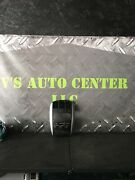 2007 Chrysler Town And Country Temperature Control W/bezel