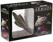 Liberty Class Cruiser Expansion Pack Star Wars Armada Nib Ffg