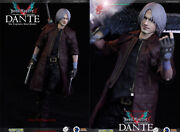 Asmus Toys 1/6 The Devil May Cry 5 Series Dante Normal Version Model