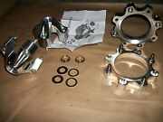 Widening Kit Front Wheel Spacers Rear Extended Hubs Honda 400ex 400x 450r 450er