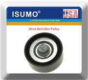 Pt463 Drive Belt Tensioner Pulley Upper/right Fits Dodge Journey Jeep Compass