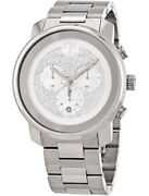 Movado Bold Metals Chronograph Mens Watch 3600666
