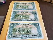 China 3 Notes Better Than Most Shows