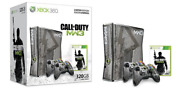 Xbox 360 Console With Two Controllers Brand New