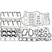 Mahle Cylinder Head Gasket Set For 2004.5-2007 Chevy/gmc 6.6l Duramax Lly Lbz