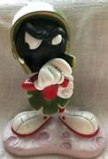 Marvin The Martian Haredevil Hare Wb Collector Series 898/2500 Looney Tunes