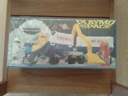 Vintage Playmobil Playmo Space Set 3559 Boxed O.v.p. Sealed New Old Stock.