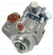 Bosch Steering System Hydraulic Pump For Mercedes Actros Mp2 / Mp3 Ks01001356
