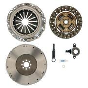 Exedy Oem Replacement Clutch Kit For 2009-17 Nissan 370z V6 Flywheel Incl.