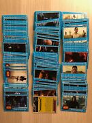 Star Wars Journey To Star Wars The Rise Of Skywalker Blue Base Cards 2019 Topps