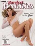 Playboyand039s Barefoot Beauties March 2001
