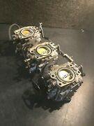 Yamaha Oem Carb Assy 61a-14100-05-00 250hp 2 Stroke 1996 Outboard Engine