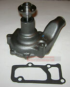 162900as Water Pump For Oliver Tractor Super 55 66 77 550 660 770
