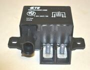 Replacement Part For Bmw Relay 613020