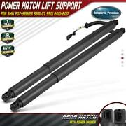 2x Rear Hatch Power Lift Supports For Bmw F07 535i Gt 550i Gt Xdrive Base 10-17