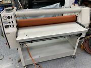 Seal Image 400andnbsp-s 40 Cold/hot Roll Laminator