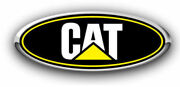 New Fits Various Ford Models Cat Blk/yellow/wht Logo Overlay Decal Choose Kit