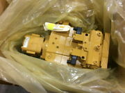 New Caterpillar Linde Pump Gp 471-3245 4713245 Hpv-210 Hpv210 Rotationcw Germany