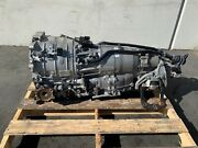 Bentley Continental Gtc Gt 04-10 Gear Transmission Awd Oem 71k Tested