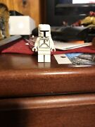 Lego Star Wars Minifigures Boba Fett Super Rare Hard To Find Good Condition