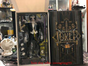 Hottoys Ht 1/6 Mms395 Suicide Squad Joker The Tuxedo Action Figure In Stock New