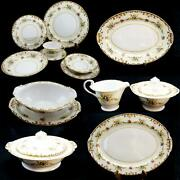 Aladdin Fine China Regal Occupied Japan Choose From Several Pieces And Sets Rare