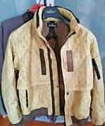 Nwt Stone Island Shadow Project Laser Jacket Bomber 2020 Fw Limited Edition L