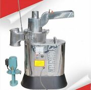 New Df-40s Automatic Continuous Herb Grinder Hammer Mill Pulverizer 40kg/h