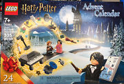 Lego Harry Potter Advent Calendar 75981 2020 New Release Ready To Ship